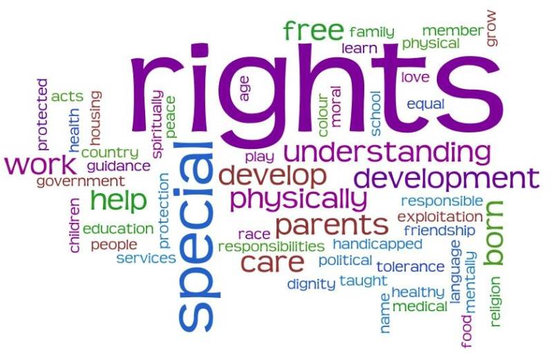 a review of the goals of conventions and principles related to the rights of children Joseph amon and colleagues discuss the challenges of conducting human rights human rights research while principles review of health-related.