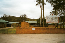 Narara Valley High School